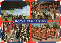 (2003) Royal Pageantry