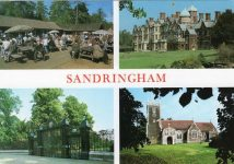 (2018) Views of Sandringham