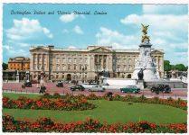 (2017) Buckingham Palalce, c. 1960's