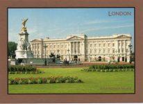 (2019) Buckingham Palalce (17 x 12 cm)