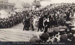 (12) Maria Jose and Umberto, 1930