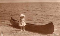 (362) Princess Alexandrine, c. 1917