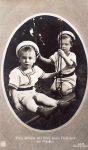 (326) Wilhelm and Louis Ferdinand