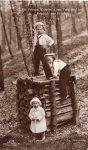 (344) Wilhelm, Louis Ferdinand and Friedrich