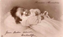(355) Princess Alexandrine, 1915