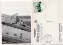 (303) Maxicard King Leopold, 1938