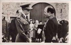 (332) Prince Baudouin