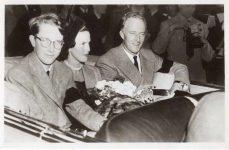 (318) Leopold, Lilian & Baudouin, 1948