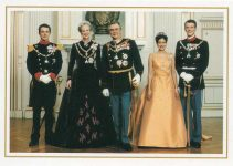 (662) The Royal Family, 1997