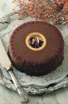 """(660) """"Princess cake"""" 1995"""