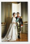(664) Wedding Mary & Frederik, 2004