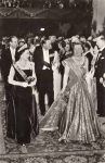 (557) Elizabeth & Philip on state visit to the Netherlands, 1958