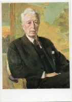 (1232) Prince Eugen, 1946 (modern postcard from Waldemarsudde)