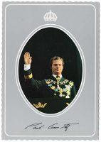 (1238) King Carl Gustaf, 1970's