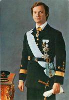 (1234) King Carl Gustaf, 1970's