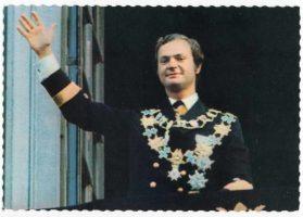 (1239) King Carl Gustaf, 1970's