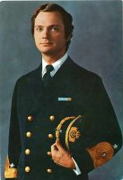 (1237) King Carl Gustaf, 1970's