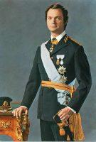 (1236) King Carl Gustaf, 1970's