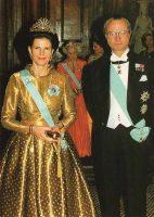 (1262) Silvia & Carl Gustaf