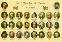 (21) Les Marechaux de France (1804-1815)