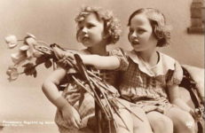 (490) Princesses Ragnhild & Astrid, 1936
