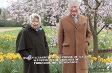 (2055) Elizabeth & Charles, 2021